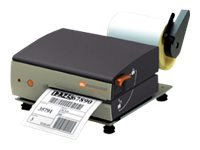 Datamax MP-Series Compact4 Mobile Mark II - Etikettendrucker - Thermopapier - Rolle (11,5 cm) - 200 dpi - bis zu 125 mm/Sek.