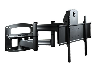 Peerless Full-Motion Plus Wall Mount With Vertical Adjustment PLAV70-UNLP - mounting kit