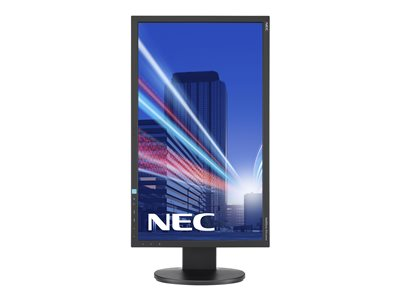 NEC MultiSync EA234WMi-BK LED monitor 23INCH (23INCH viewable) 1920 x 1080 Full HD (1080p) IPS