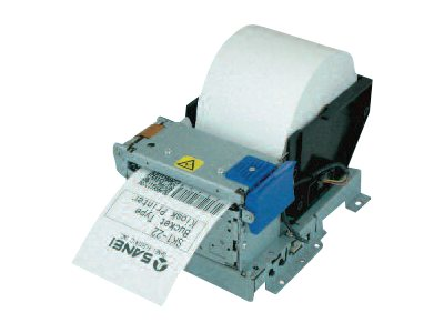 Star SK1-22SF2-LQP Receipt printer thermal paper Roll (2.35 in) 203 dpi