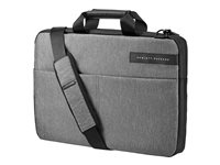 HP Signature Slim Topload - Notebook carrying case