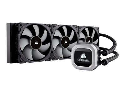 CORSAIR Hydro Series H150i PRO Liquid CPU Cooler Processors flydende kølesystem