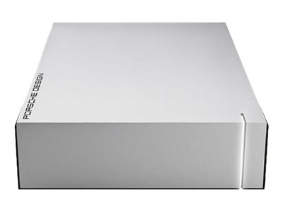 Porsche Design - HDD - 4 TB - USB 3.0