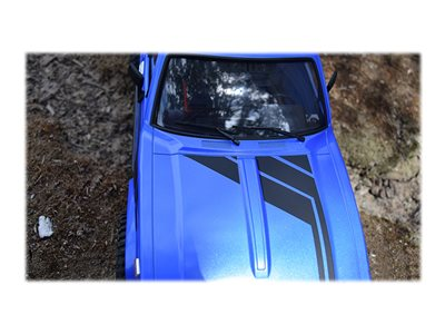 - Clean Stripes for Mojave II 2/4 Door Decal Sheet