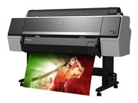 "Epson SureColor SC-P9000 - 44"" large-format printer - colour - ink-jet - Roll (111.8 cm) - 2880 x 1440 dpi - USB 2.0, Gigabit LAN"