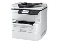 Epson WorkForce Pro WF-C878RDWF - Multifunktionsdrucker
