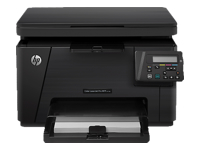 HP Color LaserJet Pro MFP M176n - Multifunktionsdrucker