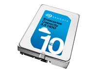 Seagate Enterprise Capacity 3.5 HDD (Helium) ST10000NM0016 - Hard drive