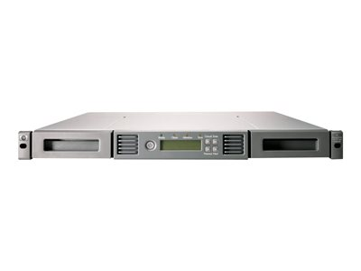 HPE 1/8 G2 Tape Autoloader Ultrium 3000