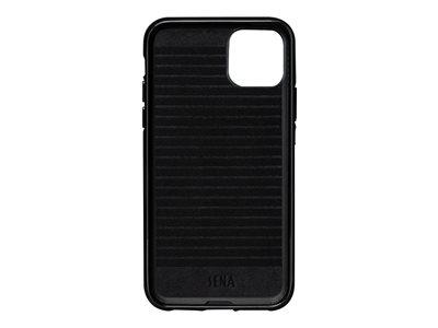 Sena Lugano Wallet - back cover for cell phone