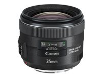 Canon EF Wide-angle lens 35 mm f/2.0 IS USM Canon EF