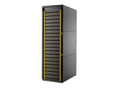 HPE 3PAR StoreServ 8000 SFF SAS Drive Enclosure Field Integrated Storage enclosure