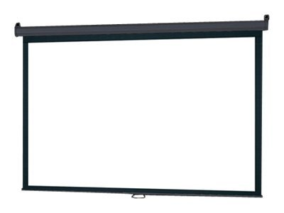 InFocus Projection screen ceiling mountable, wall mountable 120 in (120.1 in) 4:3