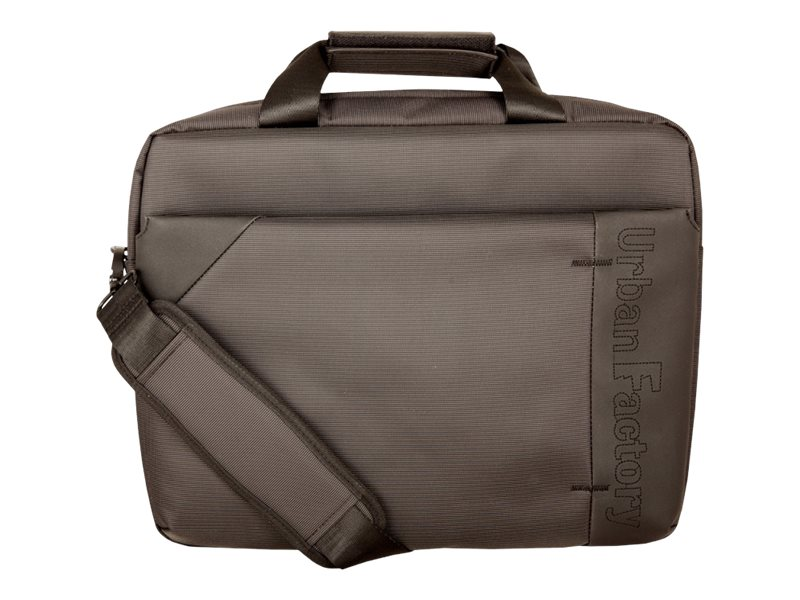 Urban Factory New Generation Bag notebook carrying case