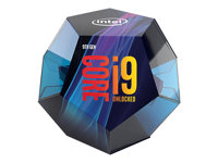 Intel® Core™ i9 Processor 9900K - 3.6 GHz