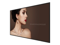 "Picture of BenQ ST5501K Smart Signage Series - 55"" LED display (9H.F55TK.NA2)"
