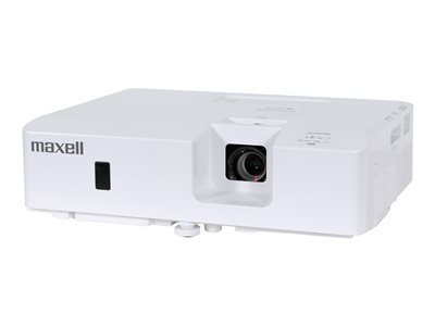 Maxell MC-EX3551 3LCD projector 3700 ANSI lumens (white) 3700 ANSI lumens (color)