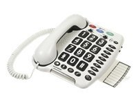 Image of Geemarc AmpliPOWER 40 - corded phone