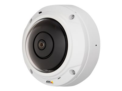 AXIS M3037-PVE Network surveillance camera dome outdoor vandal / weatherproof