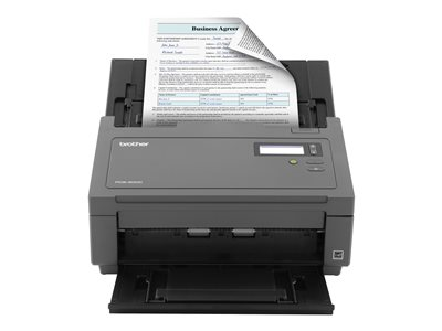 Brother PDS-5000 Document scanner Duplex  600 dpi x 600 dpi