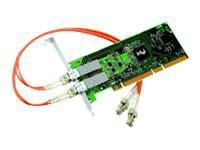 Intel PRO/1000 MF Dual Port Server Adapter - network adapter