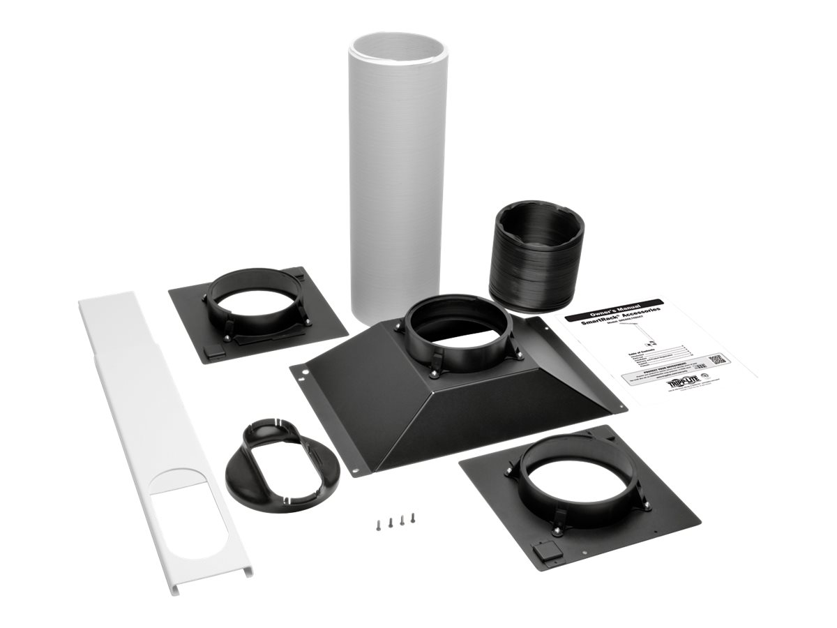 Tripp Lite Exhaust Duct Kit for Rackmount Cooling Unit SRCOOL7KRM rack air duct kit
