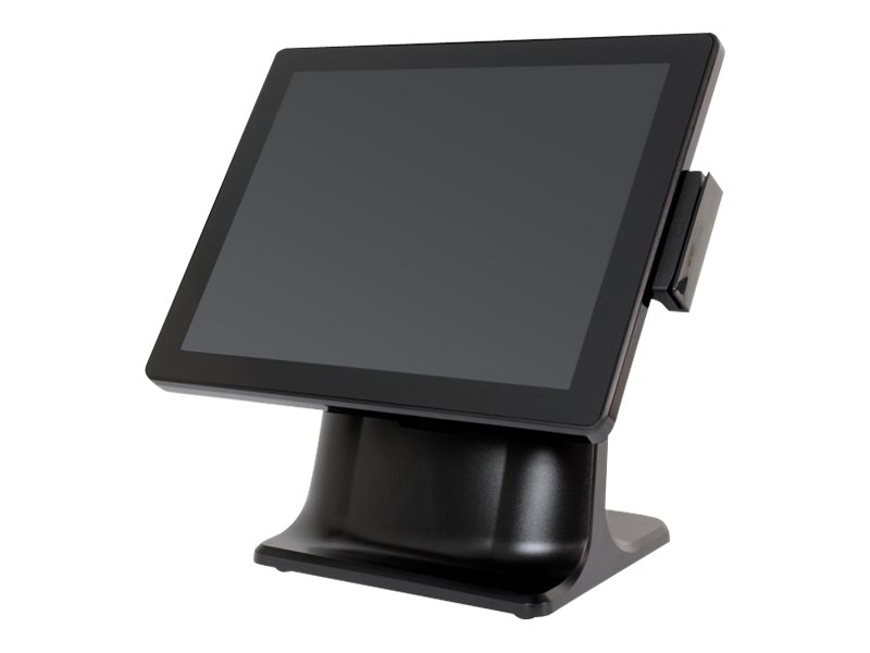 """POS-X ION TP3 - all-in-one - Celeron J1900 2 GHz - 8 GB - 120 GB - LCD 15"""""""