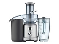 Sage SJE430SIL2CEU1 the Nutri Juicer Cold - Entsafter