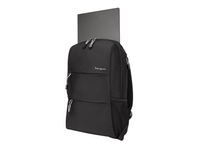 Targus Intellect Plus Notebook carrying backpack 16INCH black image