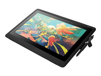 Wacom Cintiq 16 Digitizer w/ LCD display right and left-handed 13.6 x 7.6 in