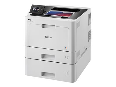 Brother HL-L8360CDWT Printer color Duplex laser A4/Legal 2400 x 600 dpi