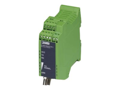 Perle PSI-MOS-RS485W2/FO 850 E - serial port extender - RS-485