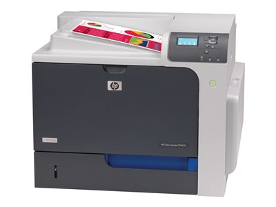 HP Color LaserJet Enterprise CP4025n Laser