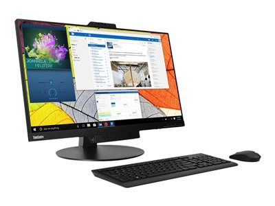Lenovo ThinkCentre Tiny-in-One 27 27' 2560 x 1440 HDMI DisplayPort