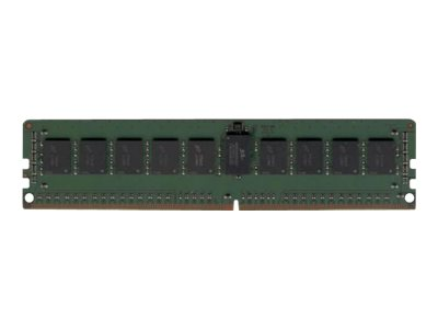 Dataram DDR4 16 GB DIMM 288-pin 2133 MHz / PC4-17000 CL15 1.2 V registered ECC