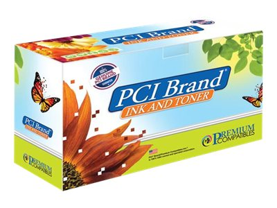 PCI Brand - black - compatible - ink cartridge (alternative for: Canon PG-210XL)