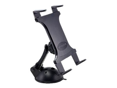 Amzer Removable Sticky Dash & Console Tablet Mount Car holder