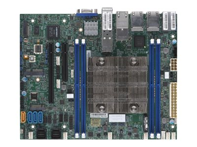 Supermicro SuperServer 5019D-4C-FN8TP