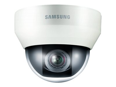 Samsung Techwin IPOLIS SND-6084 Network surveillance camera dome outdoor