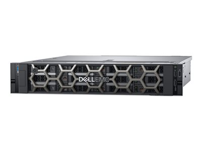 Dell EMC PowerEdge R540 Server rack-mountable 2U 2-way 1 x Xeon Silver 4208 / 2.1 GHz  image