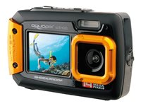 Easypix W1400 Active 14Megapixel Orange Digitalkamera