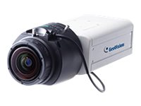 GeoVision GV-BX12201 Network surveillance camera color (Day&Night) 12 MP 4000 x 3000