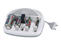 ANSMANN Basic 5 Plus - Battery charger