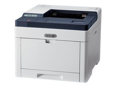 Xerox Phaser 6510DN - Printer - colour - Duplex - laser - A4/Legal - 1200 x 2400 dpi - up to 28 ppm (mono) / up to 28 ppm (colour) - capacity: 300 sheets - Gigabit LAN, USB 3.0 **FREE LIFETIME WARRANTY Available until 31st December 2019 redeemable via www.xerox.co.uk/claim**
