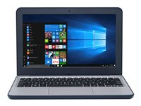 ASUS VivoBook W202NA YS03 Celeron N3350 / 1.1 GHz Windows 10 S 4 GB RAM 64 GB eMMC