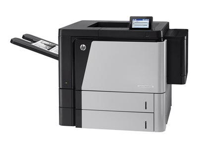 HP LaserJet Enterprise M806dn Printer B/W Duplex laser A3/Ledger 1200 x 1200 dpi