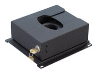 Chief RPA Series PL2C Mounting component (projector lock) for projector black column