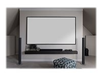 Elite Screens Aeon Series AR100H2 Projection screen wall mountable 100INCH (100 in) 16:9