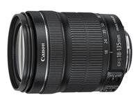 EF-S 18-135MM IS STM, EF-S 18-135MM IS STM