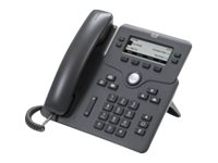 Cisco IP Phone 6871 - VoIP phone